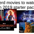 2019's gonna be good