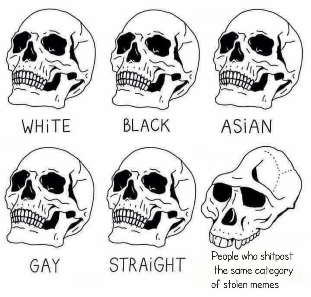 We need to get rid of them - meme