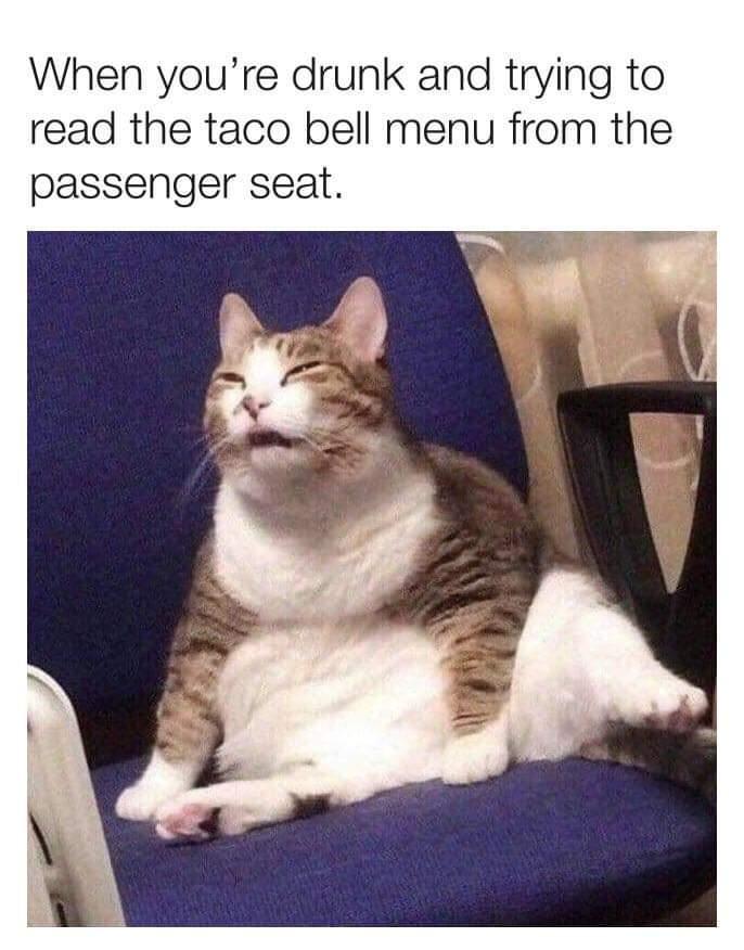 I'll have a numbah 9! - meme