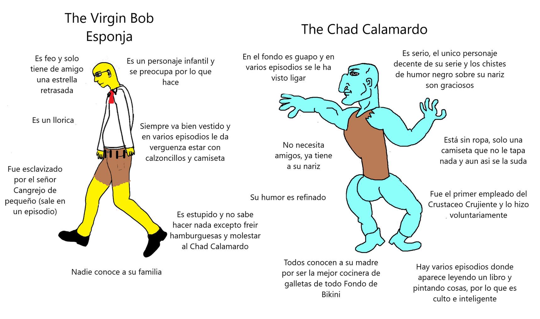 El Crustáceo Crujiente es el Crustaceo Cascarudo en otros países hispanohablantes diferentes a los de España - meme