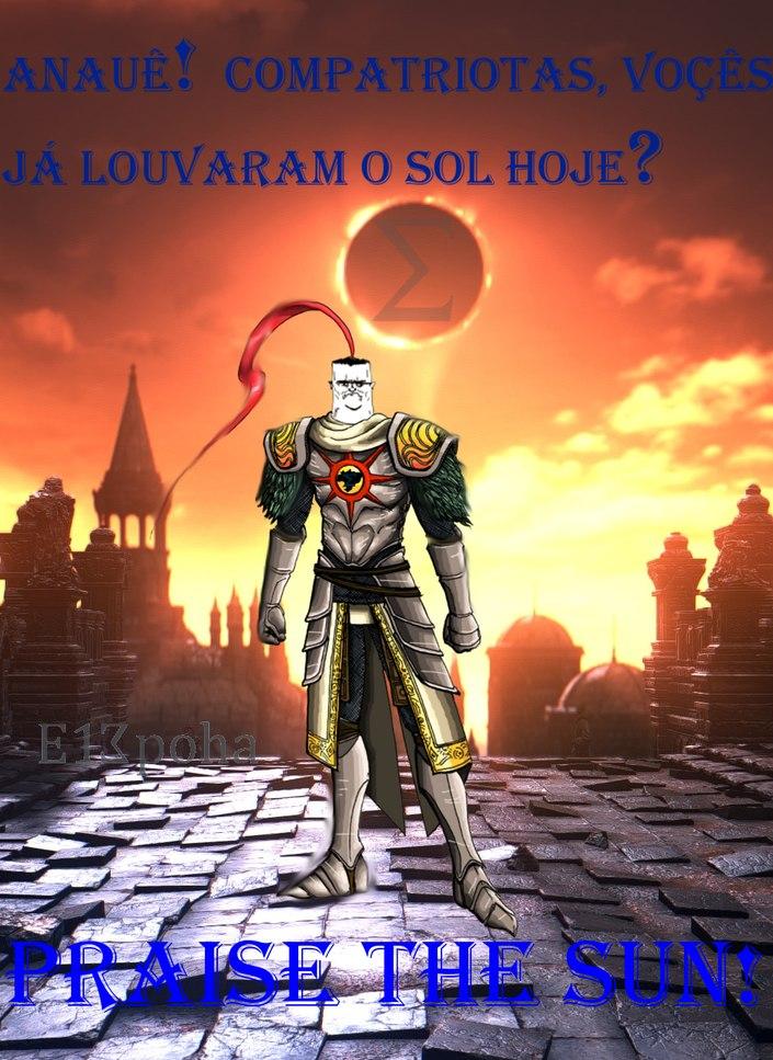 SON OF ASTORA - meme
