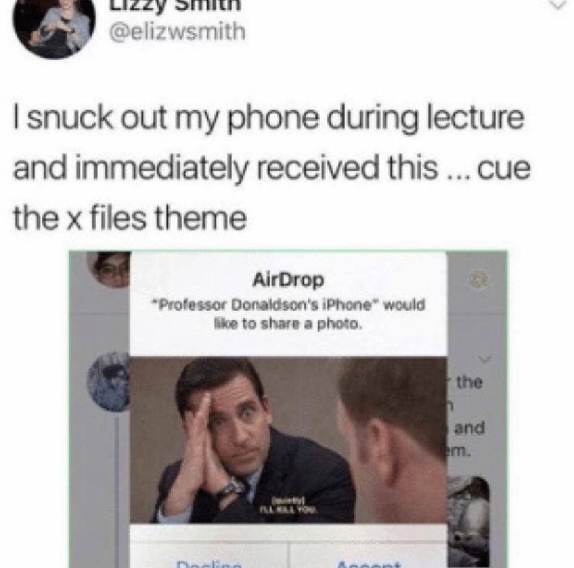 Bad cropping - meme