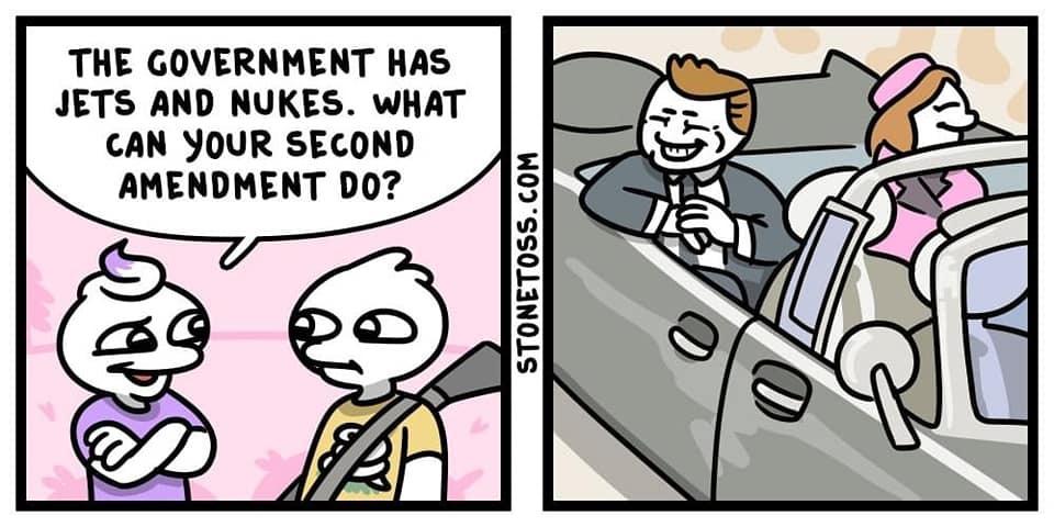 boogaloo 2021 - meme