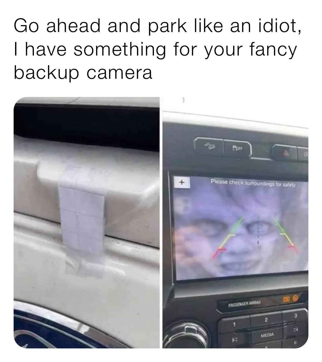 spooks go up - meme