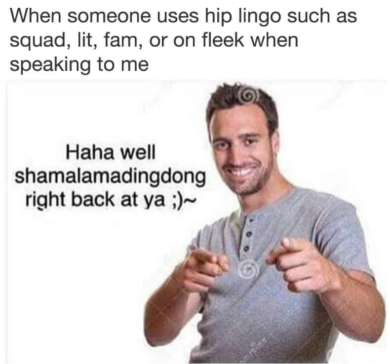 Litty - meme