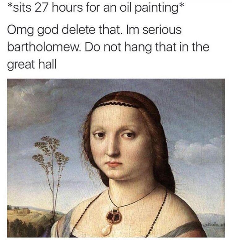 I'm serious Bart - meme