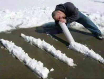 ele tá fumando com o olho? - meme