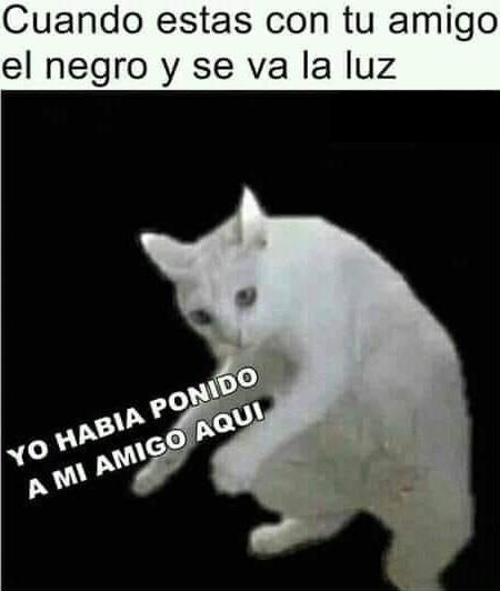 mi amigo peruano jsjsjsjsjsjs - meme