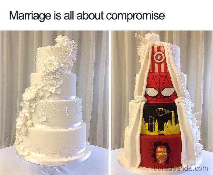 marriage... - meme