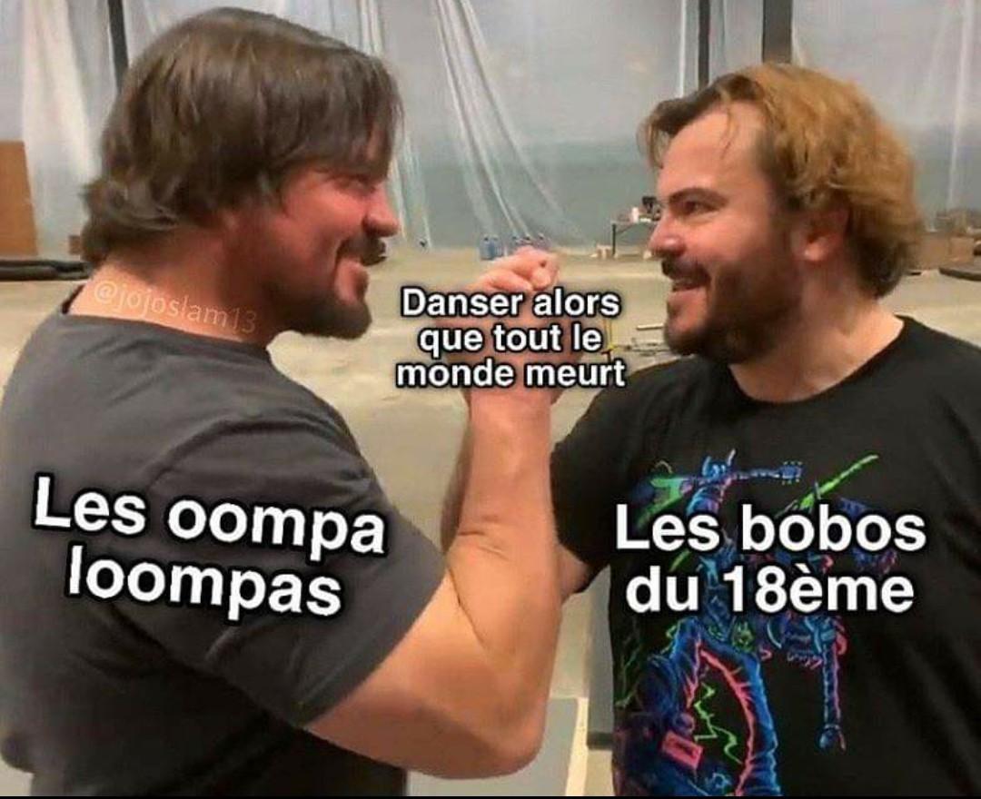 #jesuisaugustusgloop - meme