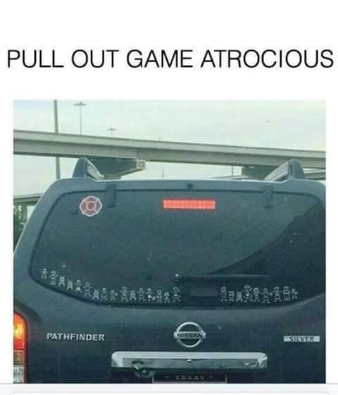 Stick family - meme