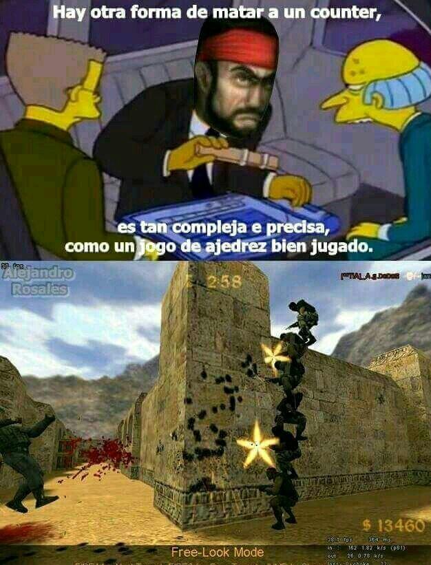 Tactico - meme