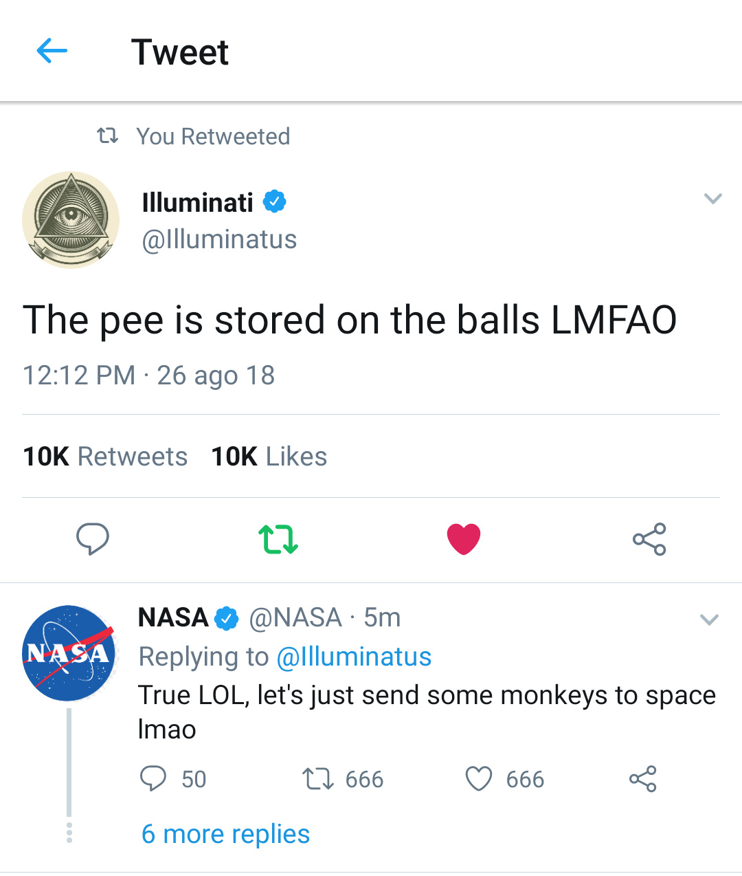 Confirmed - meme