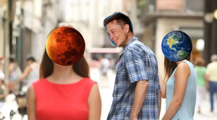 Come On Elon - meme