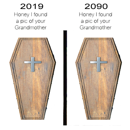 Grandmother comparison(I am so eDGy) - meme