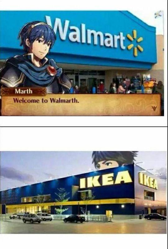 Ike a - meme