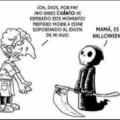 Mama, es Halloween