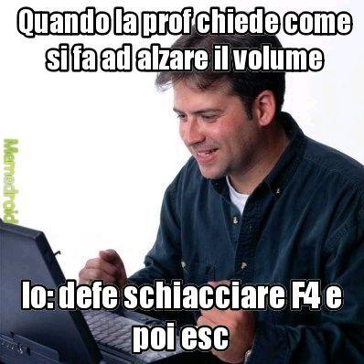 Vidiolezione - meme