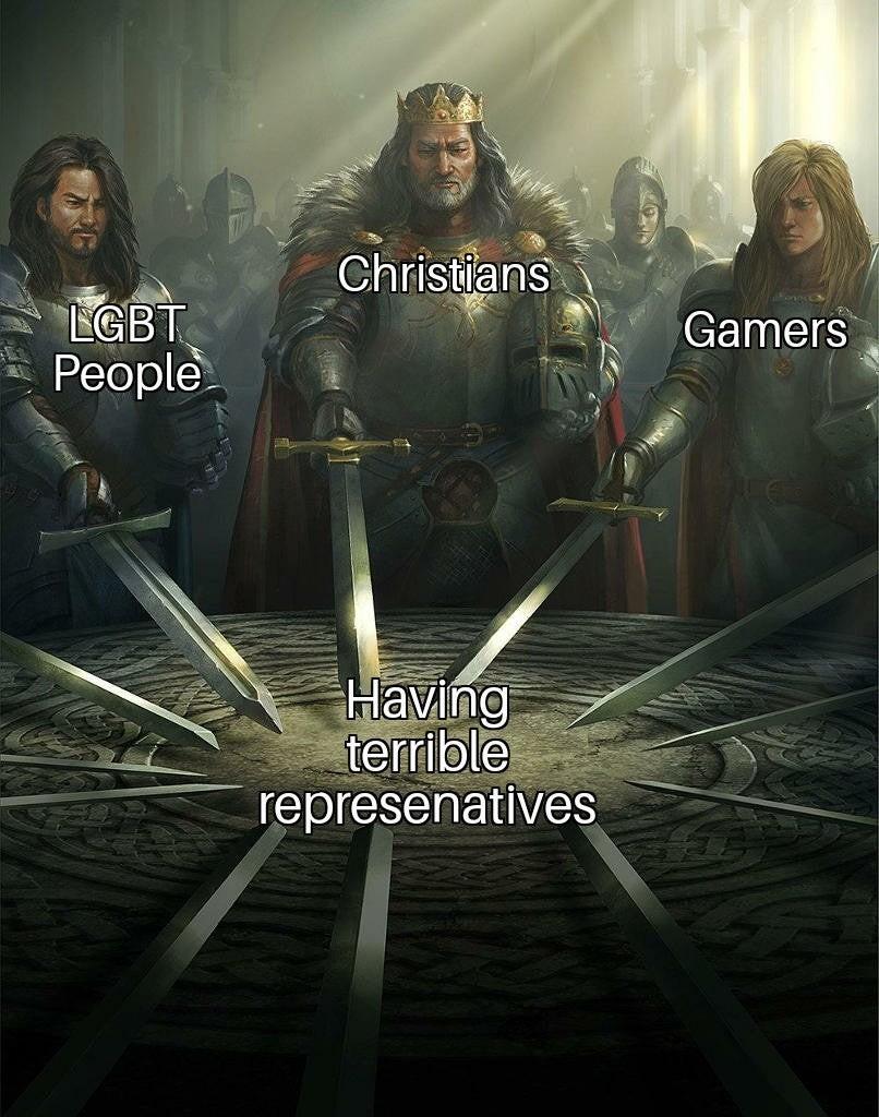 man people suck - meme