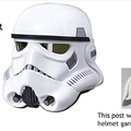 Can someone tell me what the helmet is really called?