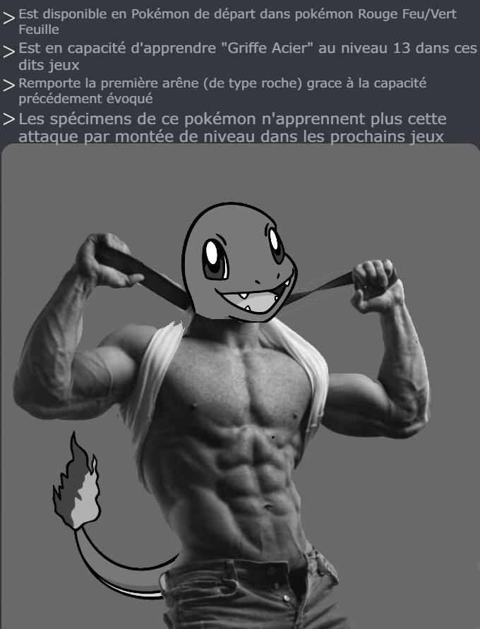 Pokémon Noir c'était cool quand meme *se planque dans un bunker et laisse les nostalgistes se battre*
