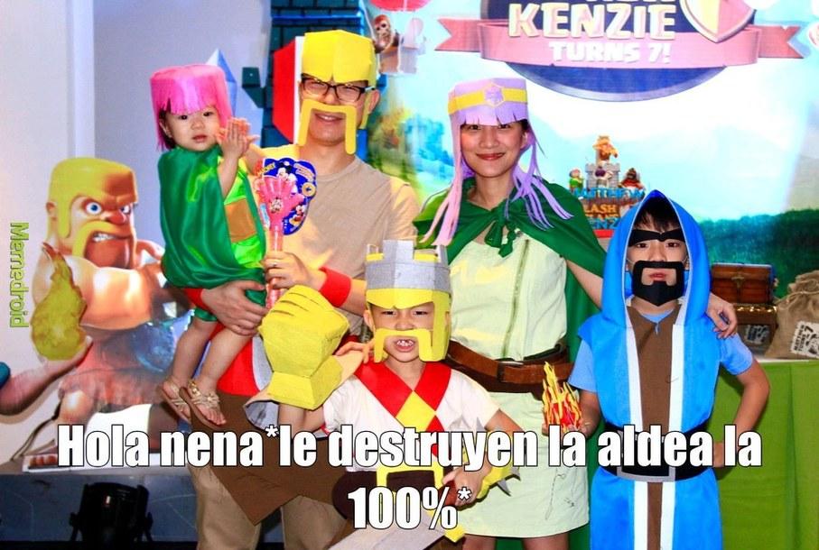 Grande el kenzie - meme