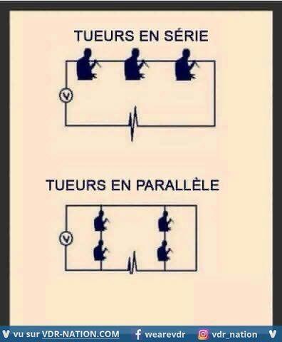 Humour d'électricien - meme