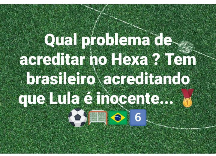 Lula livre - meme