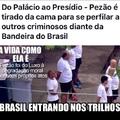 Brasil ao rumo certo