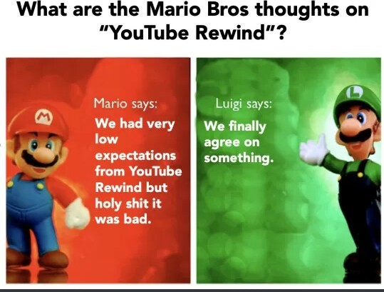 The Bros - meme