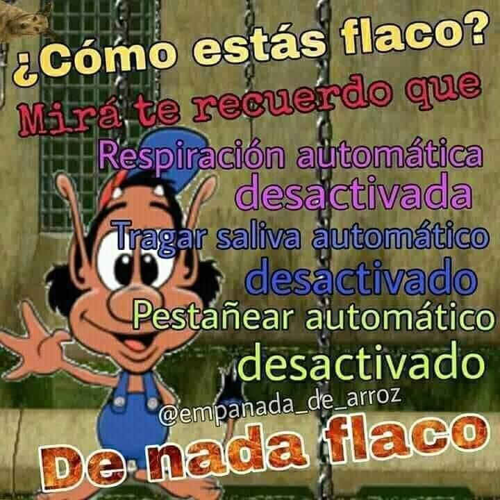 METÍ EL PITO EN  EL VENTIALDOR - meme