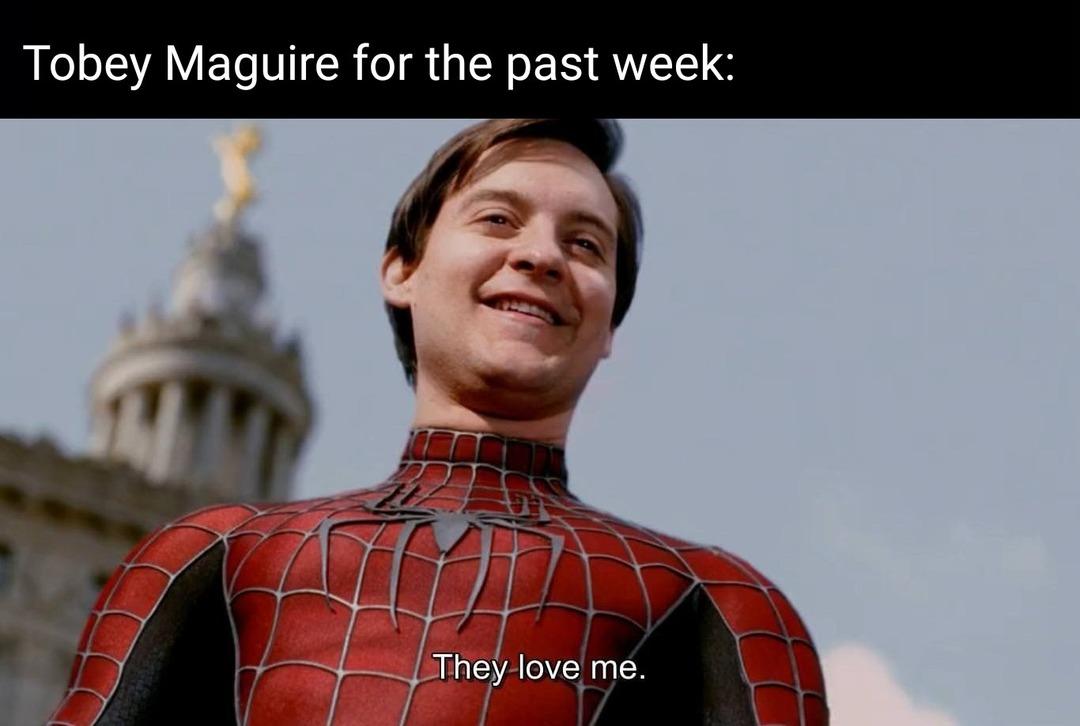 We do - meme