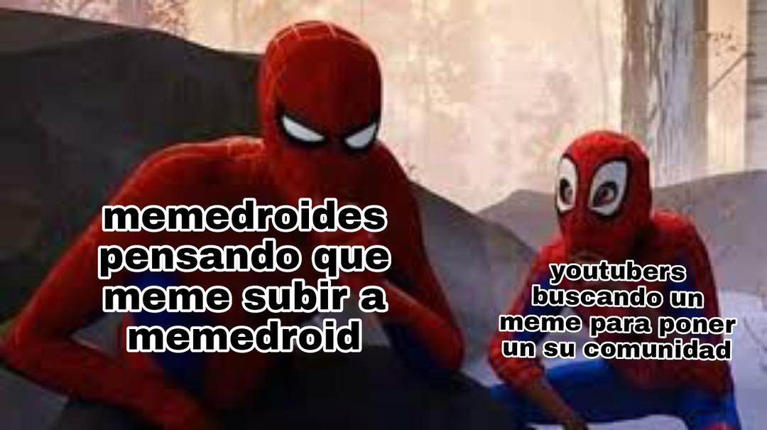 Siempre se roban memes de memedroid
