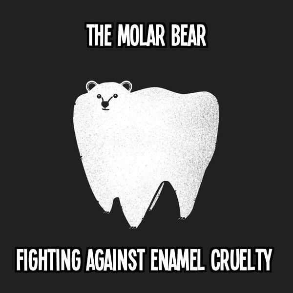 Title wants to hear your tooth related puns - meme
