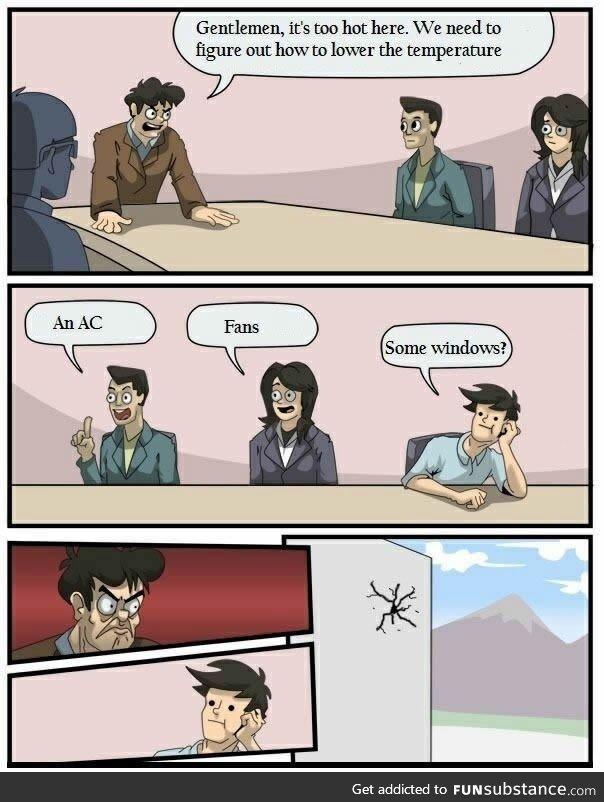 Need some Windows - meme