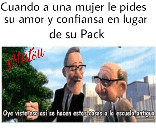 Ududhydehhs When no puedes cambiar tu nick - meme