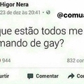 Higor Nera Gay