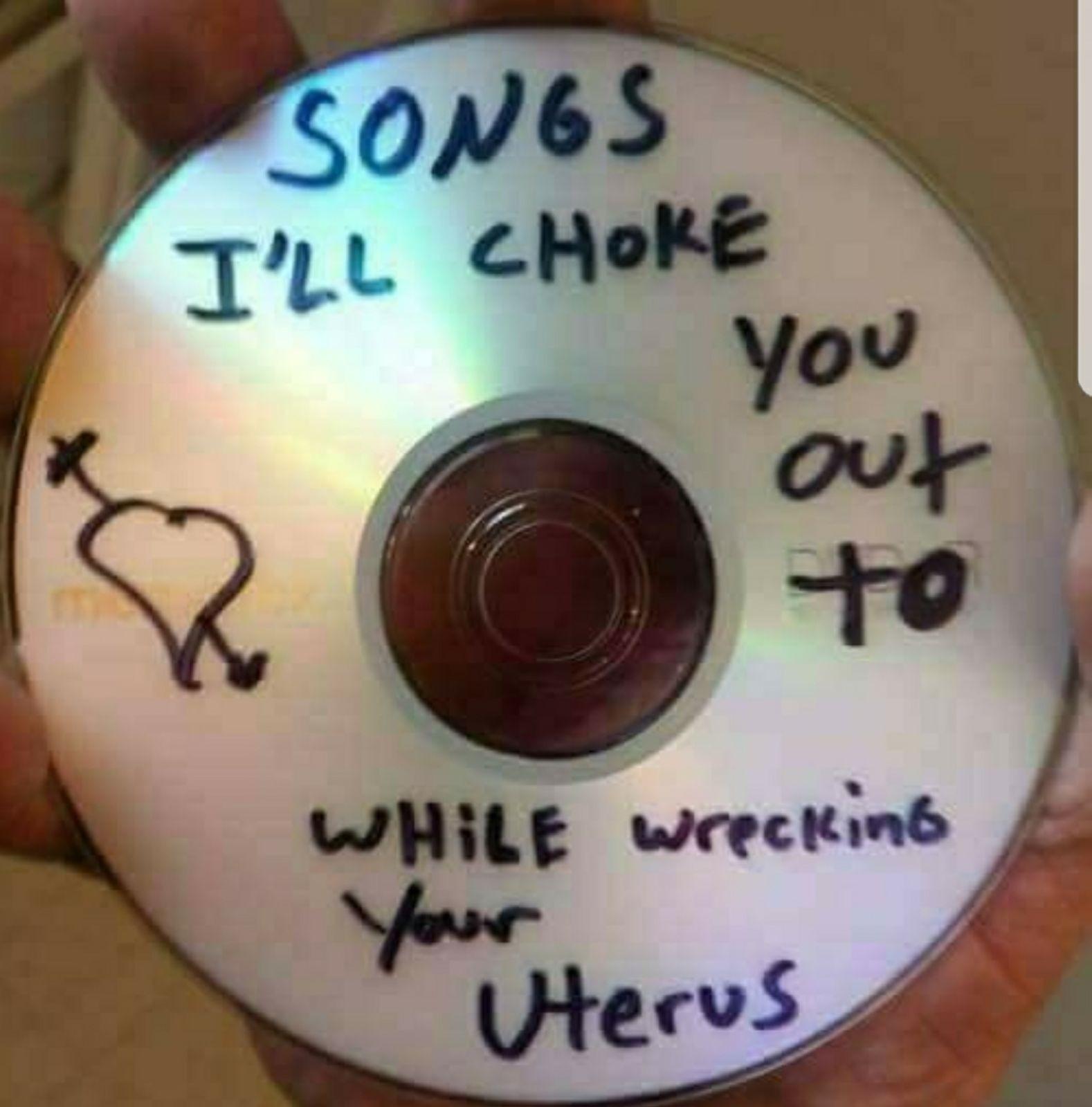 Oooh how romantic - meme