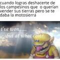 Motosierras marca Uribe