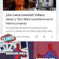 Han Solo/Indiana Jones :genius: