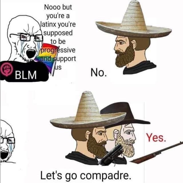 Vamonos - meme