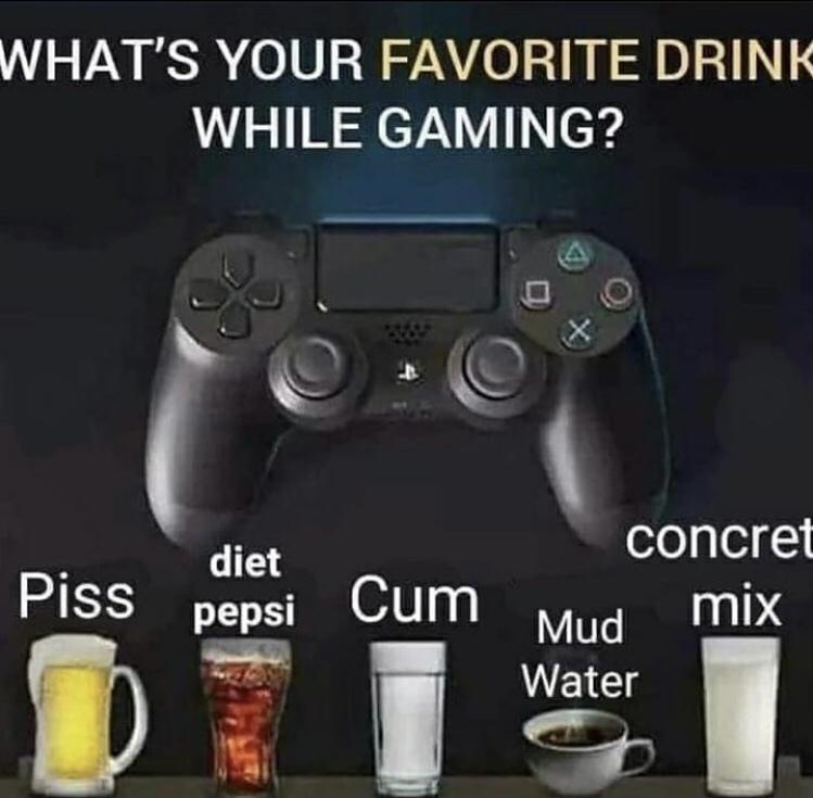 What's ur favorite - meme