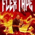 TO SHOW YOU THE POWER OF FLEX TAPE *bruit de tronçonneuse* I SAW THE ICON OF SIN IN HALF