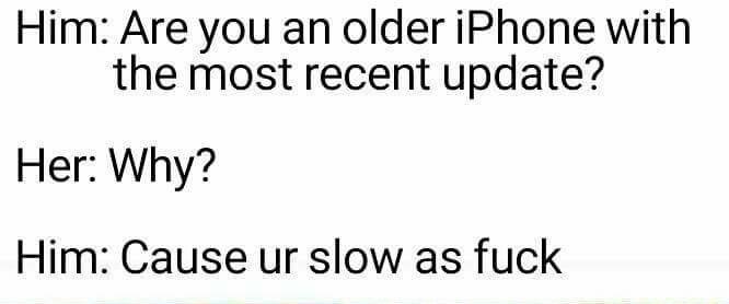 Apple is gonna get away just like Logan - meme