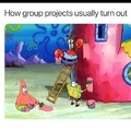 And they don't help Patrick !!