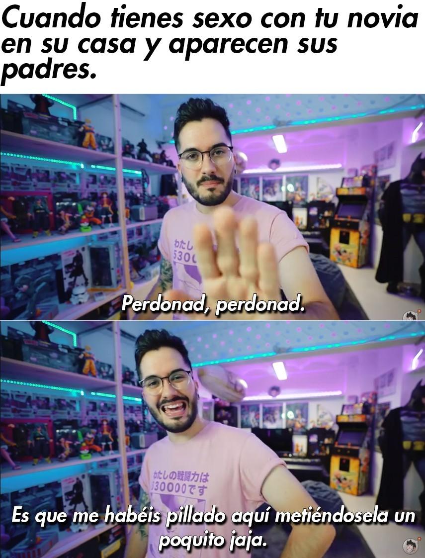 Plantilla HD gratis para ustedes :) - meme