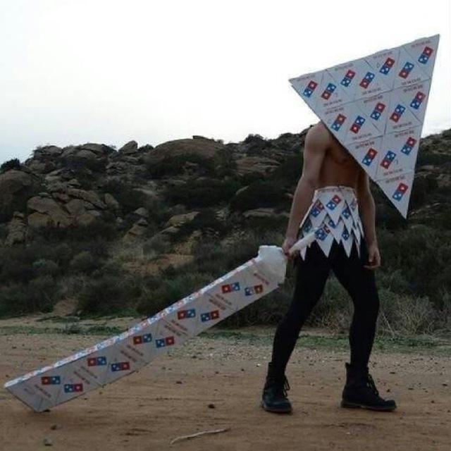 Domino - meme