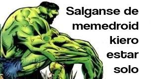 salganze - meme