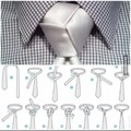 interesting tie