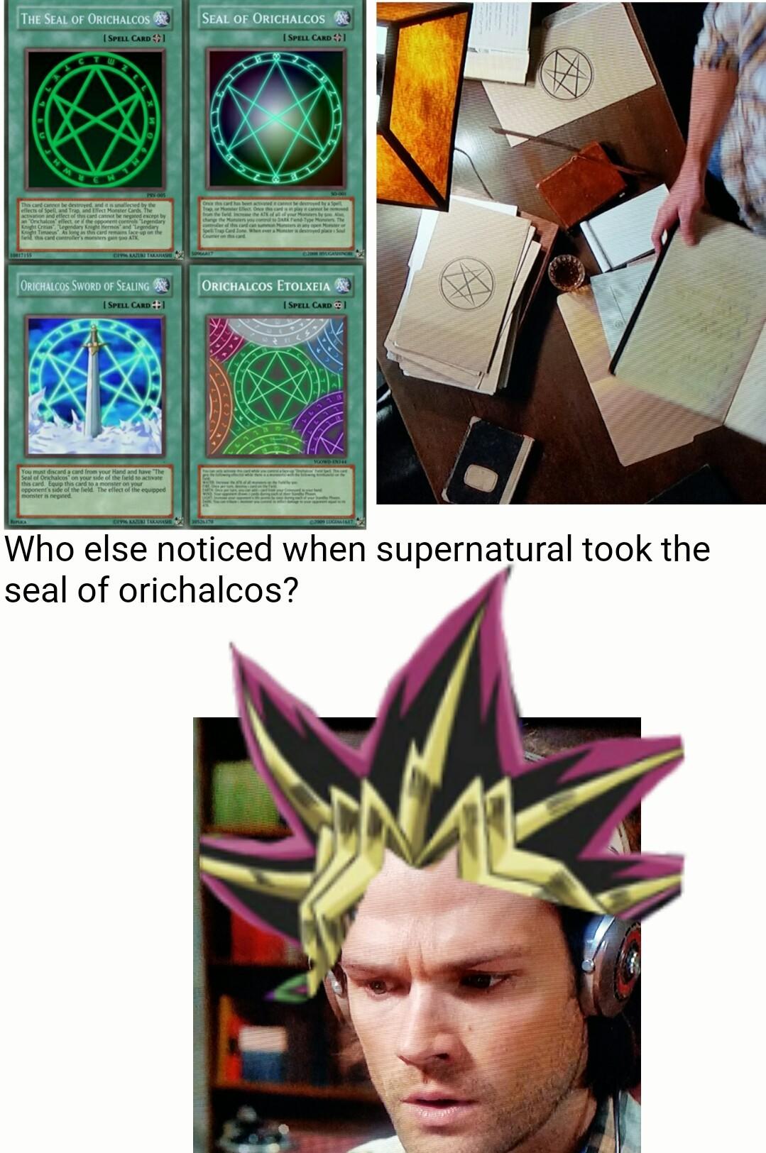 Herrt erv the cerrds - meme